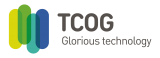TCOG logo - Fashion oplossingen
